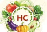 Thực phẩm xanh HC