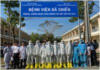 """Ủy ban MTTQ tỉnh Thanh Hoá kêu gọi, vận động hưởng ứng Tuần lễ """"Hướng về thành phố mang tên Bác"""""""