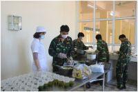 Tăng cường công tác quản lý an toàn thực phẩm trên địa bàn tỉnh trong bối cảnh dịch Covid-19