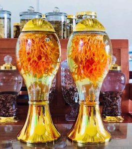 Rượu đông trùng hạ thảo 8 lít