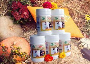 Bột dinh dưỡng X5 dành cho phụ nữ mang thai