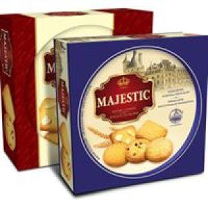 Bánh Majestic