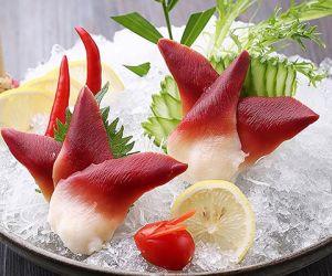 Sò đỏ Hokkigai