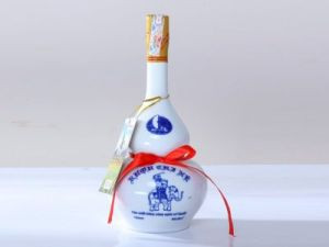 Rượu Chi Nê Chai Hồ Lô