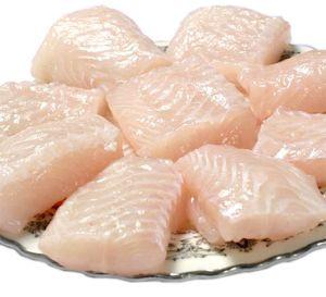 Cá Basa Phi lê cắt miếng
