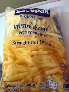 Khoai tây SavePak