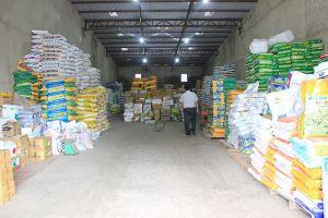 Dịch vụ giống phân bón, thuốc bảo vệ thực vật