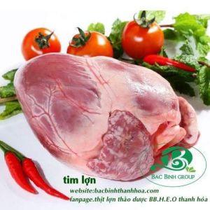 Tim lợn