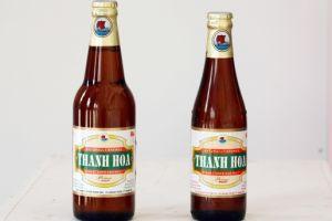 Bia chai Thanh Hoa