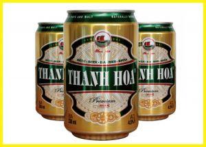 Bia lon Thanh Hoa