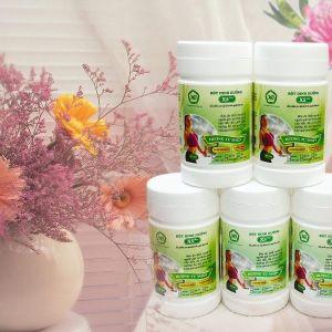 Bột dinh dưỡng X5 cho người thừa cân